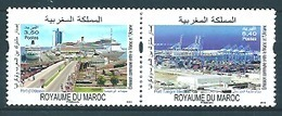 Maroc (2013)  - Set -  /  Joint With Ukraine - Ships - Bateaux - Barche - Emissions Communes