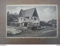 """Le Coq-De Haan->Villa """"L'Oasis"""" Av.David Teniers Laan - De Haan"""