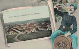 Milowitz - Böhmen Und Mähren