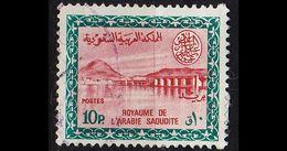 SAUDI ARABIEN ARABIA [1965] MiNr 0224 ( O/used ) - Saudi-Arabien