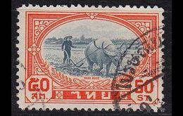 THAILAND [1941] MiNr 0243 ( O/used ) - Thailand