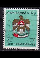 VEREINIGTE EMIRATE EMIRATES [1982] MiNr 0143 ( O/used ) - Emirats Arabes Unis