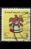 VEREINIGTE EMIRATE EMIRATES [1982] MiNr 0145 ( O/used ) - Emirats Arabes Unis