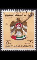 VEREINIGTE EMIRATE EMIRATES [1982] MiNr 0146 ( O/used ) - Emirats Arabes Unis