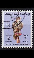 VEREINIGTE EMIRATE EMIRATES [1990] MiNr 0290 ( O/used ) - Emirats Arabes Unis