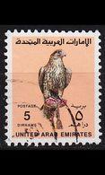 VEREINIGTE EMIRATE EMIRATES [1990] MiNr 0293 ( O/used ) - Emirats Arabes Unis