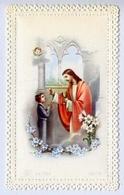 Santino - Gesù - Prima Comunione - E1 - Santini