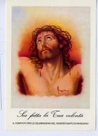 Santino - Gesù - Venerdi Santo Di Modugno - E1 - Santini