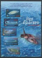 TAAF 2007 - N° F472 - Iles Eparses De L'Océan Indien - Neuf -** - Terres Australes Et Antarctiques Françaises (TAAF)
