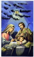 Santino - Gesù Bambino - E1 - Santini