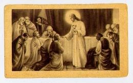Santino - Gesù Che Da La Comunione - E1 - Santini