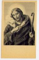 Santino - Gesù Con Agnello - E1 - Santini