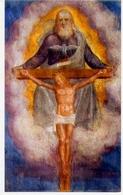 Santino - Gesù Sulla Croce - E1 - Santini