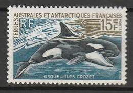 T.A.A.F - N° 30  **(1969) Orque - Französische Süd- Und Antarktisgebiete (TAAF)