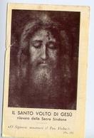 Santino - Il Santo Volto Di Gesù - E1 - Santini