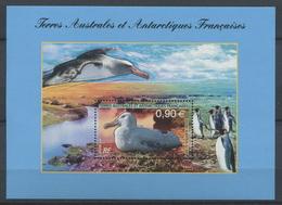 TAAF 2006 - N° F452 - Oiseaux - Grand Albatros Au Nid - Neuf -** - Terres Australes Et Antarctiques Françaises (TAAF)