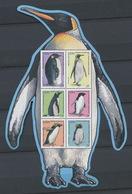 TAAF 2006 - N° F445 - BF N° 14 - Oiseaux - Manchots - Gorfous - Neuf -** - Nuovi