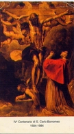 Santino - IV Centenario Di S.carlo Borromeo - E1 - Santini