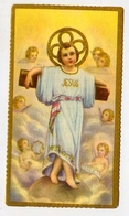 Santino - Jesus - Novena - E1 - Santini