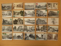 FRANCE Lot De 100 Belles Cartes à Trier  Voir 4 Scans - Cartes Postales