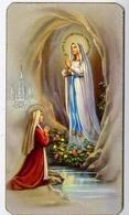 Santino - La Madonna Di Lourdes - E1 - Santini