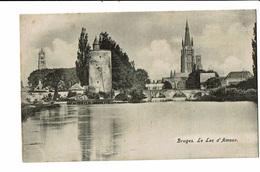 CPA - Carte Postale -Belgique- Brugge- Lac D'Amour -VM1668 - Brugge