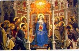 Santino - Madonna - Vieni Santo Spirito - E1 - Santini