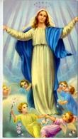 Santino - Madonna Con Angeli - E1 - Santini