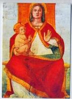 Santino - Madonna Dei Campi - Stezzano - E1 - Santini