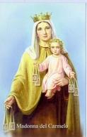 Santino - Madonna Del Carmelo - E1 - Santini