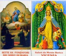Santino - Madonna Monte Berico - E1 - Santini