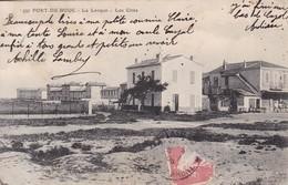 13 / PORT DE BOUC / LA LECQUE / LES CITES / GUENDE 937 - Other Municipalities