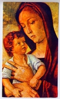 Santino - Madre Di Gesù - E1 - Santini