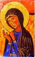 Santino - Maria - Madre Della Speranza - E1 - Santini