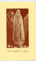Santino - Nossa Senhora De Fatima - E1 - Santini