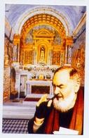 Santino - Padre Pio Da Pietrelcina - E1 - Santini