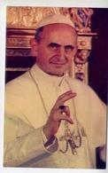 Santino - Papa Paolo VI - E1 - Santini