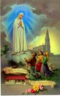 Santino - Pastorelle Della Nostra Signora Di Fatima - E1 - Santini