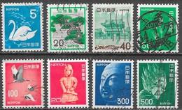 Japon - Lot 760 - Oblitérés - 1926-89 Empereur Hirohito (Ere Showa)