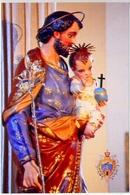 Santino - Preghiera A S.giuseppe - E1 - Santini