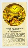 Santino - Preghiera Allo Spirito Santo - E1 - Santini