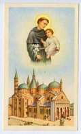 Santino - S.antonio Di Padova - Basilica - E1 - Santini