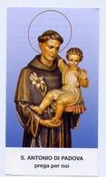 Santino - S.antonio Di Padova - Prega Per Noi - E1 - Santini