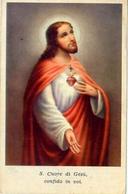 Santino - S.cuore Di Gesù - E1 - Santini