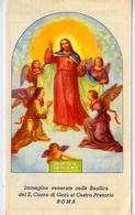 Santino - S.cuore Di Gesù Al Castro Pretoprio - Roma - E1 - Santini