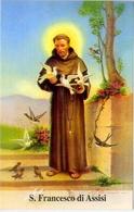 Santino - S.francesco Di Assisi - E1 - Santini