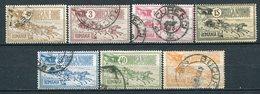 Rumänien Ex.Nr.146/53       O  Used       (797) - 1881-1918: Charles Ier
