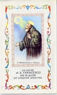 Santino - S.francesco Di Paola - E1 - Santini