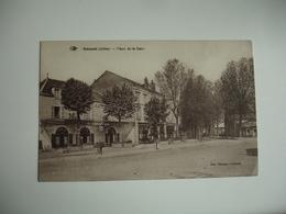 Gannat Place De La Gare - Other Municipalities