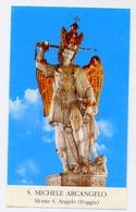 Santino - S.michele - Monte S.angelo - Foggia - E1 - Santini